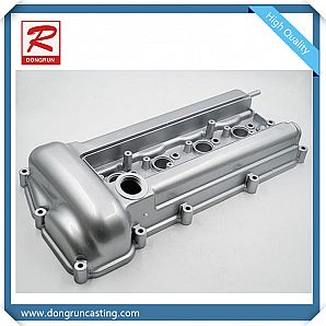 Cast Aluminum Valve Covers